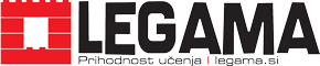 Logotip dobavljitelja Legama.