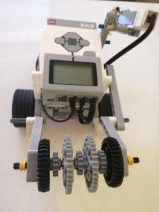 LEGO EDUCATION Mindstorms