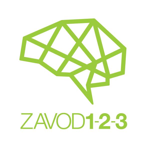 Logotip Zavod 1-2-3
